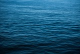 Calm Sea Water Background