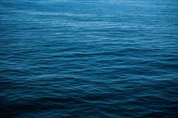 Calm Sea Water Background © Tomasz Zajda