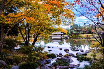 日本の伝統美