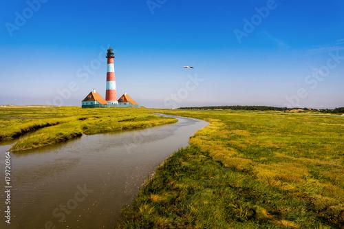 Fotobehang Noordzee Der Norden in Deutschland