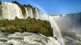Cataratas de Foz do Iguaçu, Brasil