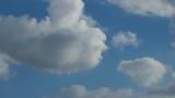 뭉게구름의 생성과 소멸 - 179790115