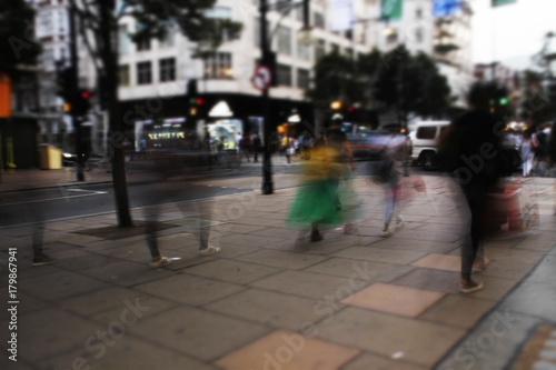 Fotobehang Londen London