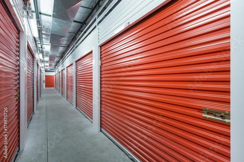 Foto Murales Self Storage Facility