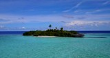 v15147 maldives white sand beach tropical islands with drone aerial flying birds eye view with aqua blue sea water and sunny sky - 179875574