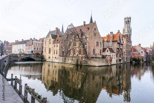 Papiers peints Bruges Bruges, Belgium