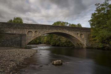 middleton bridge, middleton in teesdale, county durham