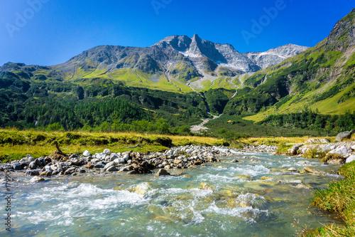 Kolm Saigurn-4    Wasserfall Tour In Kolm Saigurn Österreich - 179904324