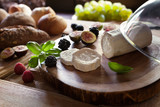 Fromage_chèvre - 179910154