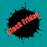 Black Friday - 179960535