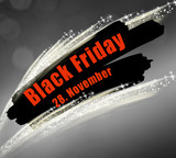 Black Friday - 179960550