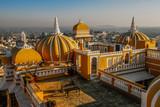 india deogarh palace