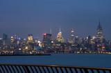 Midtown Manhattan from Jersey side - 180045765