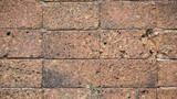 brick wall block background