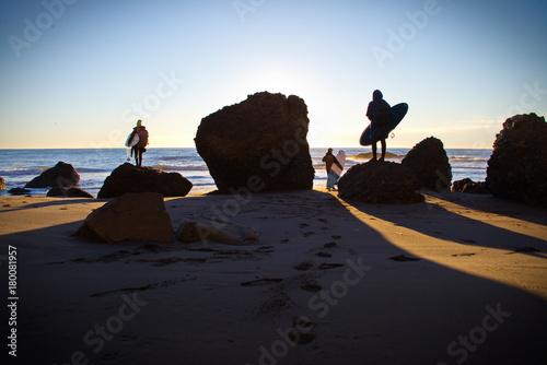 Aluminium Strand Surfing Kamchatka