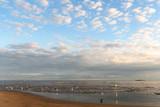 Morgensonne am Meer: Nordsee, Strand auf Langenoog, Ruhe, Dünen, Natur, Entspannung, Erholung, Ferien, Urlaub, Meditation :) - 180106137