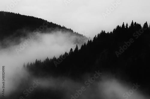 ciemny-minimalny-krajobraz-czarno-biale-dekoracje-z