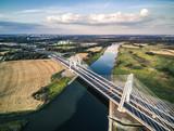 Most kardynała Macharskiego Kraków