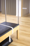 Cadillac pilates studio machine