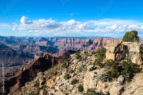 Aluminium Arizona Canyon View 2