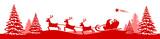 Christmas Landscape - 180167533