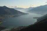 Zauberhafter Lario / Blick vom Monte Berlinghera hinunter zum Comer See - 180210504