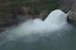 Srisailam dam, Andhra Pradesh, India