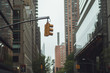 city new york manhattan city street road