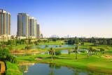 Luxury residential block  in Dubai