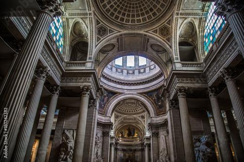 Papiers peints Rome In the Pantheon, Paris, France