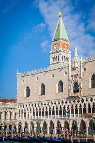Poster Venice - San Marco Square