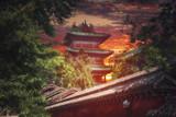 Shaolin is a Buddhist monastery - 180319339