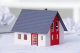 Modell - Haus, Planung und Architektur  - 180385548
