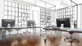 Industrial Office Area (draft)