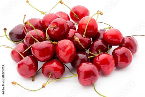 Aluminium Kersen Cherry.