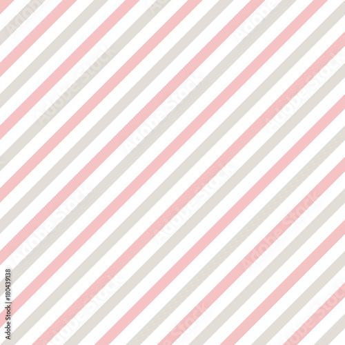 Striped Seamless Pattern - 180439138
