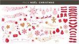 Décoration de Noël  - 180448518