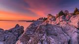 Lovran in Istrien - Kroatien