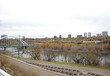 downtown edmonton by walterdale
