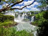 Iguazu, Iguasù - Argentine