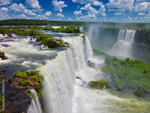 Chute d'Iguazu - Argentine - 180506732