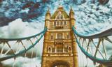 The Tower Bridge - London - 180563759