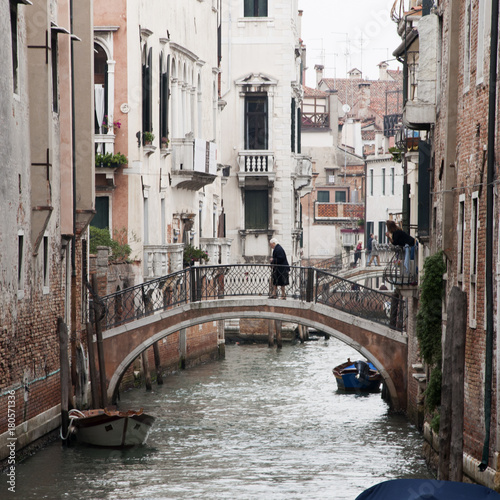 Foto op Canvas Venetie Venezia-Italy