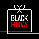Black Friday - 180576700