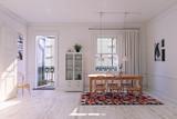 Modern interior - 180600585