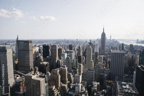 Poster New York City