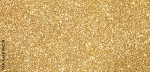 jasne, połyskujące tło idealne jako złoty backdr