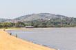 Quadro Guaiba River in Ipanema