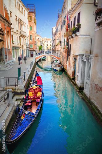 Sticker Venice