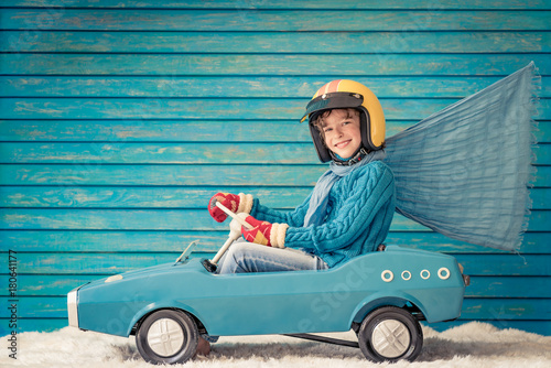 Foto Murales Christmas Xmas Winter Holiday Concept